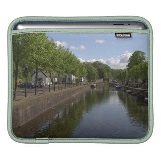 Nieuwe Haven, Naarden Sleeve For iPads