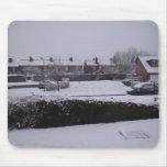 Nieve Alfombrilla De Raton