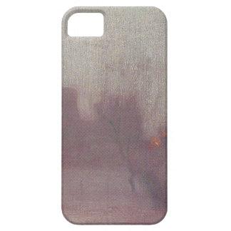 Nieve de Chelsea del cuadrado de Trafalgar del iPhone 5 Carcasa