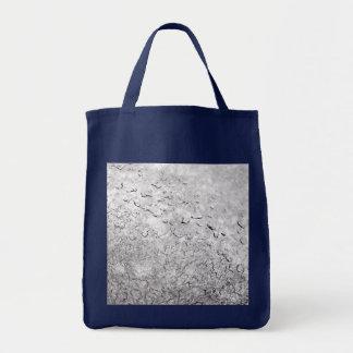 Nieve de fusión bolsa tela para la compra