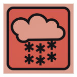 nieve roja 01 poster