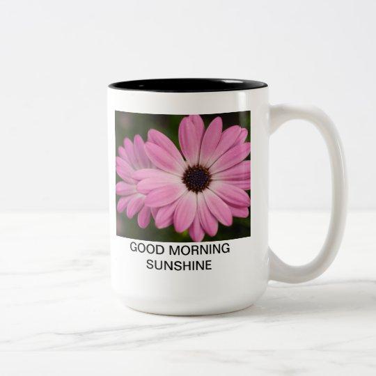 nifss Two-Tone coffee mug