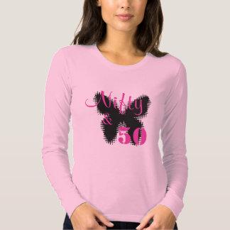 Nifty & 50 tee shirts