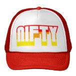 Nifty Trucker Hats