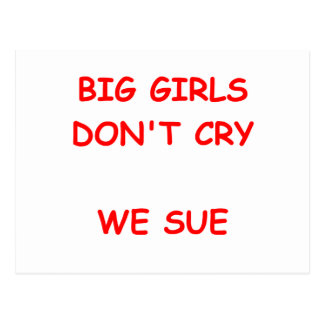 nig girls post cards