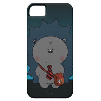 nigel the hedgehog iPhone 5 cases