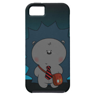 nigel the hedgehog iPhone 5 covers