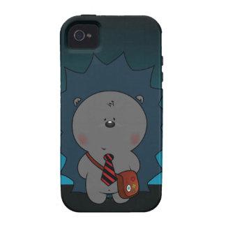 nigel the hedgehog Case-Mate iPhone 4 case