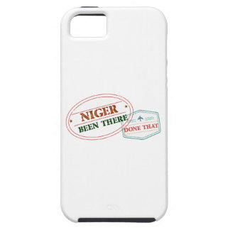 Niger Been There Done That iPhone SE/5/5s Case