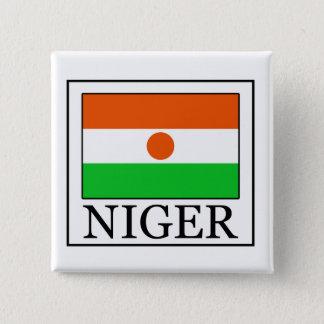 Niger Button