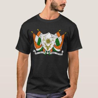 Niger Coat Of Arms T-Shirt
