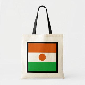 Niger Flag Bag