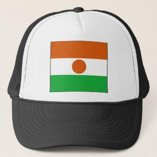 Niger Flag Hat