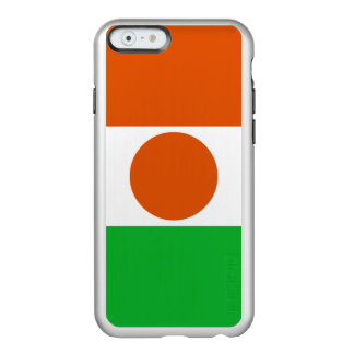 Niger Flag Incipio Feather Shine iPhone 6 Case