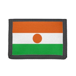 Niger Flag Wallet