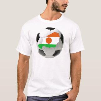 Niger football soccer T-Shirt