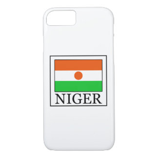Niger iPhone 8/7 Case