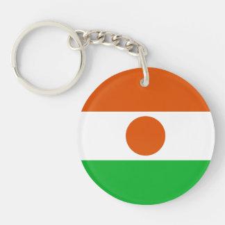 Niger Key Chain