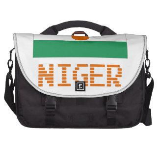 Niger Laptop Commuter Bag
