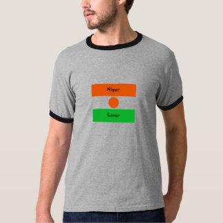 NIGER LOVER T shirt