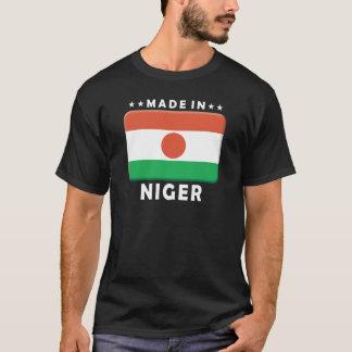 Niger Made T-Shirt