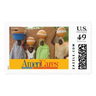 Niger Postage
