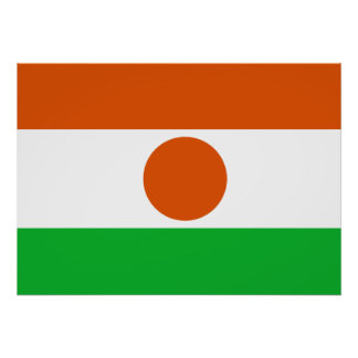 Niger Poster