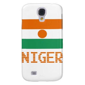 Niger Samsung Galaxy S4 Cover