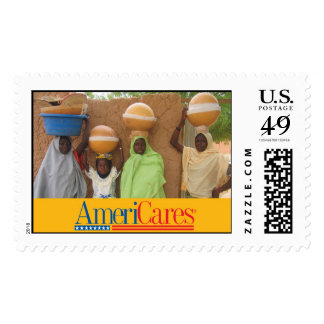 Niger Stamps
