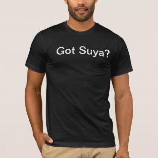 Nigeria Africa Suya T-Shirts