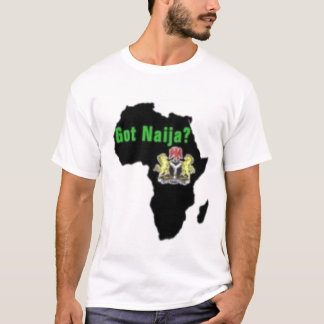 Nigeria , Africa T-Shirt and Etc