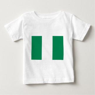 Nigeria Baby T-Shirt