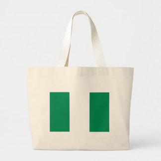 Nigeria Canvas Bags