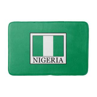 Nigeria Bath Mat