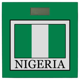 Nigeria Bathroom Scale