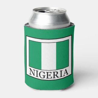 Nigeria Can Cooler