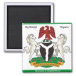 Nigeria_coa, Áfricas occidentales de Nigeria,… - M Iman De Nevera