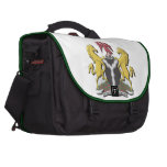 Nigeria Custom Hand Bag Laptop Bag