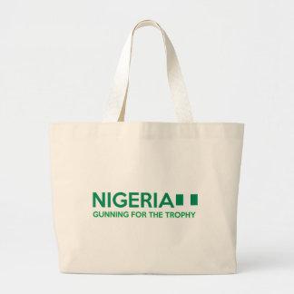 NIGERIA DESIGN TOTE BAG