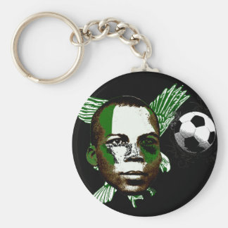 Nigeria Eagles Angola 2010 fans gifts Keychain