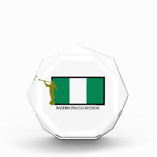 NIGERIA ENUGU MISSION LDS CTR AWARDS