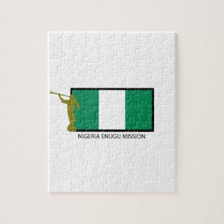 NIGERIA ENUGU MISSION LDS CTR PUZZLES