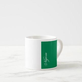 NIGERIA ESPRESSO CUP