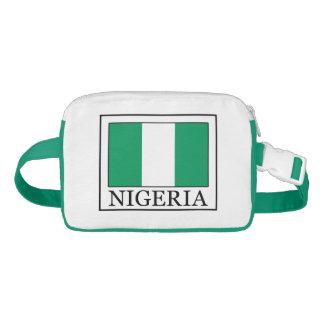 Nigeria Fanny Pack