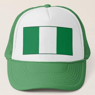 Nigeria Flag Hat