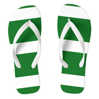 Nigeria Flip Flops