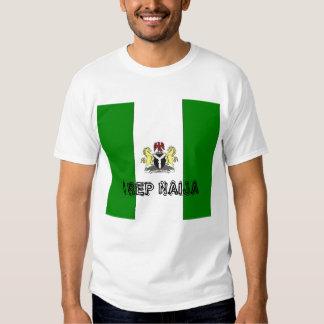 nigeria_Full, I REP NAIJA Tees