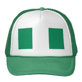 Nigeria Gorra