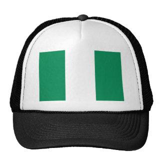 Nigeria Gorros