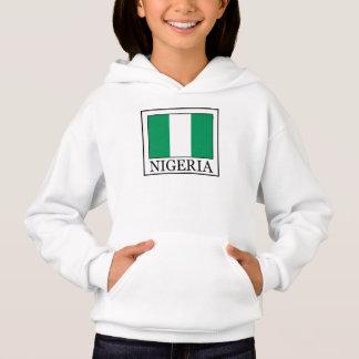 Nigeria Hoodie